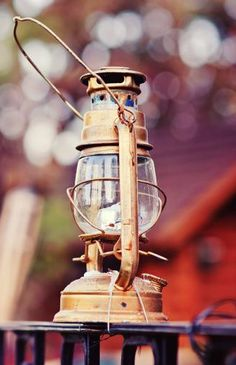 Decorative Lantern for the home