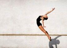 Gymnastics – You Will Never Forget????