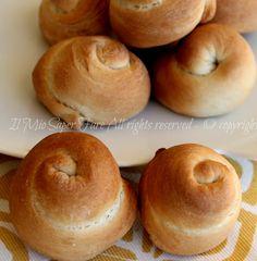 """Biscotti San Martino """"Sanmartinelli"""" ricetta il mio saper fare"""