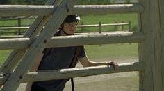 Austin Mars (Wesley MacInnes).
