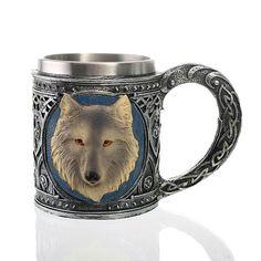 3D Design  Coffee Cup Tea Canecas Cup