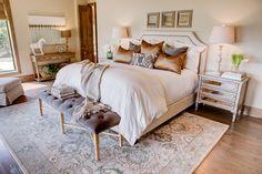 Peyton Master Bedroom | Shawna K Interiors