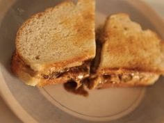 Banana Split Sandwich Recipe by Siba Mtongana : Food Network UK Cooking Tv, Easy Cooking, Cooking Recipes, Food Network Uk, Food Network Recipes, Sibas Table Recipes, Breakfast Basket, Best Sandwich Recipes, Easy Chinese Recipes