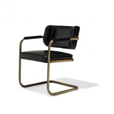 Industry West Jimmy Cooper Chair