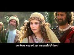 Asi Como David Danzaba (Tambourine Dance) Encuentro de Adoradores 09 - YouTube