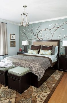 Bedroom Designs With Brown Furniture brown bedroom furniture - foter | household ideas | pinterest