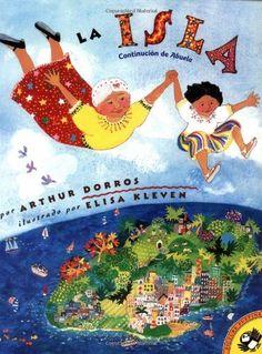 By Arthur Dorros La Isla (Picture Puffins) (Reprint) [Paperback] null http://www.amazon.com/dp/B00SCUG7L6/ref=cm_sw_r_pi_dp_UU1Ywb13P2J88