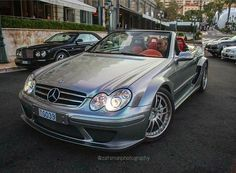 308 個讚,3 則留言 - Instagram 上的 CLK Drivers(@clk_drivers):「 An original CLK DTM AMG Convertible! Only 80 made! #MercedesBenz #CLK #Mercedes #Benz #CLKDTM #AMG… 」