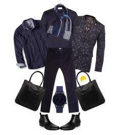 Instant elegance by imageconsultingzurich on Polyvore featuring polyvore, L.L.Bean, Kenzo, Ted Baker, GUESS, Komono, BCBGMAXAZRIA, Urban Originals, men's fashion, menswear, clothing, menstyle and veganwithstyle
