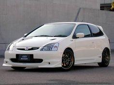 honda civic type r - uludağ sözlük galeri Honda Civic Hatchback, Honda Civic Type R, Japanese Domestic Market, Hatchbacks, Races Style, Honda Cars, Japan Cars, Impreza, Cool Cars