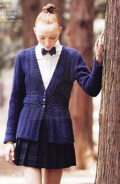 Lets knit series №17 (2012 autumn & winter)