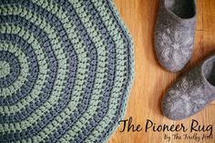 The Pioneer Rugis a guest post written by Abbey fromThe Firefly Hook. You can find her onFacebook,InstagramandPinterest. The Pioneer Rug My kids and I recently listened to all the Little House on the Prairie books. I love connecting to that time in history when people lived off the land and depended on each other to …