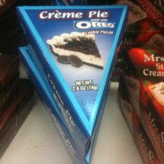 Oreo Cookie Products Spotted In Stores On Pinterest