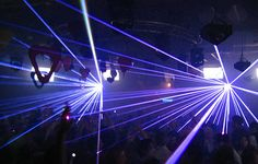 Ministry Of Sound - Laser Light Show with DJs Deep Dish London Nightclubs, London Nightlife, Night Club, Night Life, London In March, Ministry Of Sound, London Attractions, Weekend Deals, London Clubs