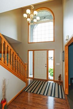 Just Listed in Maple Grove! Rush Creek Schools. Stunning 2 Story w/ inviting floor plan. Premium quality finishes throughout. Gourmet kitchen w/granite counter tops & lg. walk-in pantry. Hdwd Flrs. New roof 2013 w/ transferable warranty! Too many updates to list! Take a virtual tour! http://www.obeo.com/u.aspx?ID=1031321