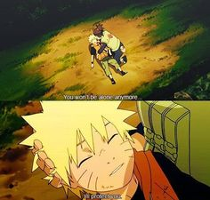When watching naruto about a year later I learnt how painful it is to be alone. Naruto got me through that 😁. Never say anime is for kids Naruto And Sasuke, Naruto Uzumaki, Sharingan Kakashi, Naruto Art, Gaara, Anime Naruto, Shikamaru, Boruto, Sasunaru