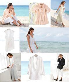 linen... j jill style