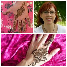 All day workshops are all the rave! Sign up for yours before it's to late! Register for Unlimited Artistry: Understanding Temporary Body Art- Erika Harrison of Amerikan Body Art. Friday, September 27, 2013 – 10:00 – 2:00 Studio 3