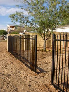 High Quality Fencing Around The Patio | Advantages Of Patio Fencing, Patio Fence