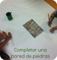 Trabaja la grafomotricidad sin aburrir a tus alumnos. | 3ways2teach Montessori, San, Preschool Writing, Fine Motor, Teachers, Proposals, Routine, Graphic Design