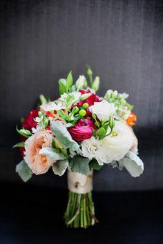 VIbrant Floral Bouquet.