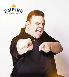 042: How to Buy an Online Business (instead of Starting One from Scratch) – Justin Cooke of Empire Flippers