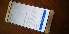 Huawei Mate 9 Oreo Beta Test gestartet #Beta #EMUI_8_0 #Firmware