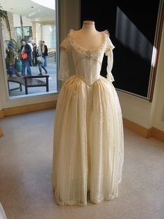 Robe à la turque from movie Marie Antoinette
