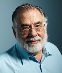Happy Birthday, Francis Ford Coppola!