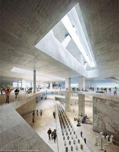 Bringing a Flagship of Contemporary Art to Hong Kong