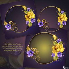 "Moonbeam's ""Yellow Roses"" - Click Image to Close"