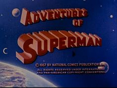 Adventures of Superman: Season 3, Episode 13 King for a Day (15 Oct. 1955)