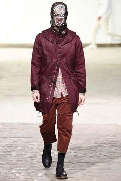 Julien David - Spring 2016 Menswear - Look 8 of 23