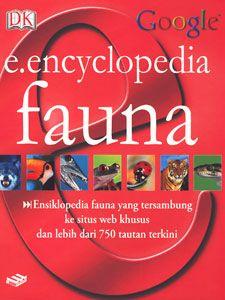 e.encyclopedia fauna
