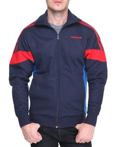los angeles e9bf8 29e78 Best Sellers. Find C L R 84 TRACK JACKET Men s Outerwear from Adidas ...