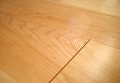 maple wood floor - Google Search