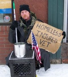 Project Foot - A Charity Joining Forces to Serve Homeless Veterans and Military Families - PROJECT FOOT