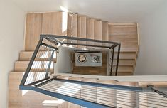 Staircase3 Reshaping Design Through Lighting: Cozy Luxury Home by Cornerstone Architects