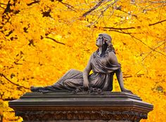 Lake View Cemetery, Cleveland, Ohio