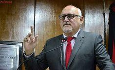 Marcos Henriques assume a presidência da Comissão de Políticas Públicas na CMJP