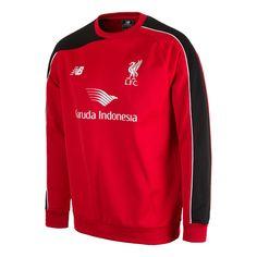 Liverpool Football Hoodie Ripped Design Sweatshirt Mens Boys Girls Printed Top