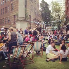 Shopping Festival #sevendials #london
