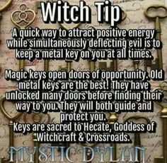Witchy Tips & More: For Baby Witches & Broom Closet Dwellers - Random Tips & Tricks pt.IV - - Read Random Tips & Tricks pt.IV from the story Witchy Tips & More: For Baby Witches & Broom Closet Dwellers by _UNCHAIN. Magick Spells, Wiccan Witch, Wicca Witchcraft, Green Witchcraft, Hoodoo Spells, Luck Spells, Witch Spell, Witch Broom, Baba Yaga
