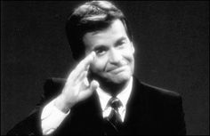 I grew up watching American Bandstand.  So long, Dick Clark.