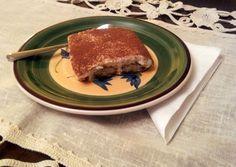 dish-away: Egg-less Tiramisu Recipe