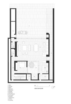 Gallery of Aamchit Courtowers / Hashim Sarkis - 32