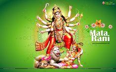 Mata Rani Wallpapers - HD Wallpapers Download