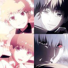 """""""Friendship never changes"""" ❤ Kaneki Ken & Hideyoshi Nagachika [TRAGEDY]"""