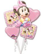 Disney Minnie Mouse First Birthday Pa... (bestseller)