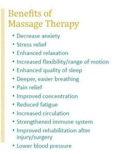 Benefits of Massage Therapy : Indian Head, Swedish And Hot Stone. Sooo Soothing And Relaxing. Discounts For New Clients x